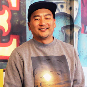 Roy choi profile pic