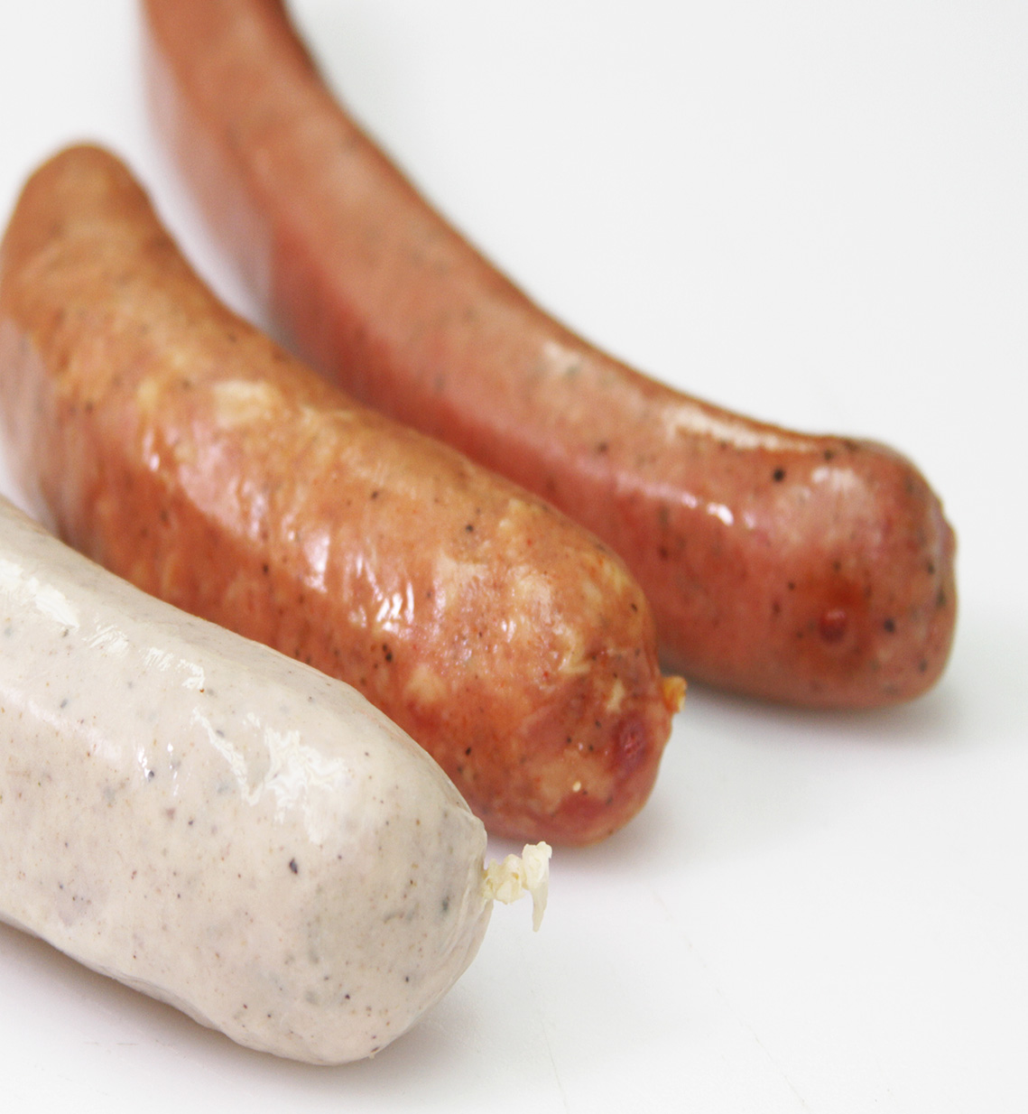 An Introduction To Hot Dogs And Sausages By Adam Gertler
